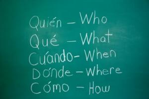 Spanish Class; courtesy cappex.com